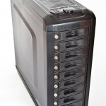 10 Bay Server, up to 36 TB