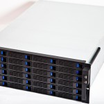 24 Bay Server, up to 92 TB